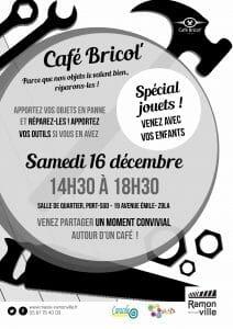 logo café bricol du 16 déczembre 2017