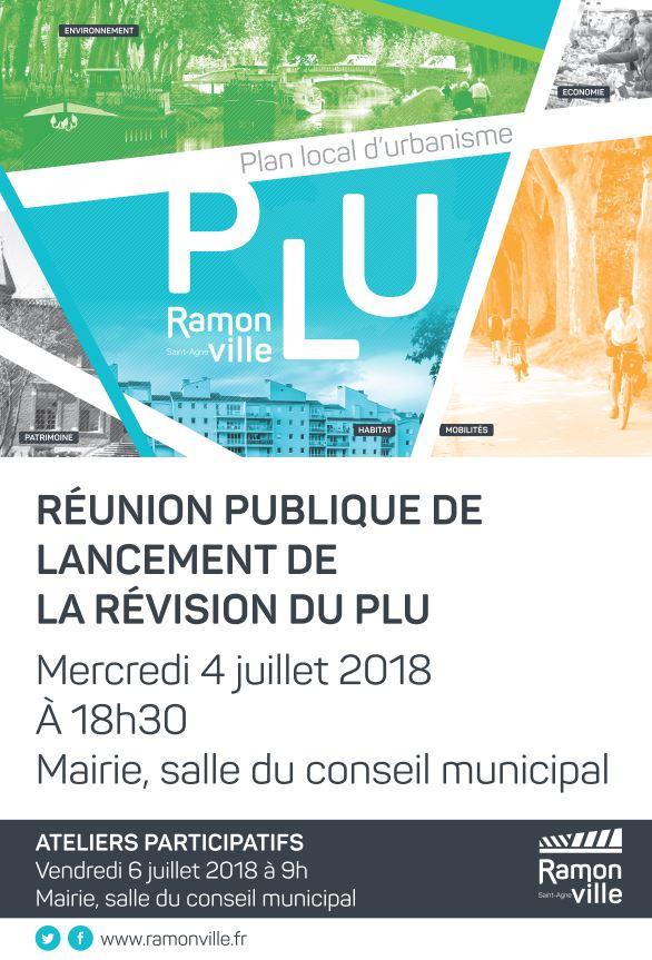 PLU Ramonville