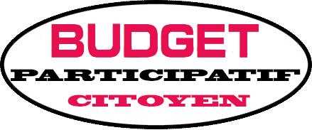 logo pour budget participatif