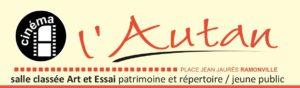 logo du cinéma l'autan